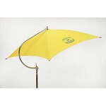 John Deere 1950's Style Antique Logo Tractor Umbrella - TY25325