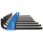 John Deere 9-Piece Metric Hex Wrench Set - TY24513