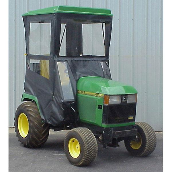 Original Tractor Cab Hard Top Cab Enclosure 11041