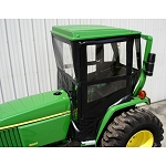 Original Tractor Cab Hard Top Cab Enclosure - 11137