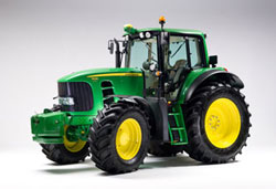 John Deere Row-Crop Tractor Parts