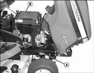 John Deere Model X534 Lawn And Garden Tractor Parts