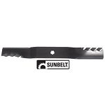 Predator2 Mower Blade for 42-inch John Deere Deck - B1PD5016