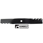 Predator2 Mower Blade for 54C John Deere Deck - B1PD5054