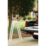 LoadLite Max Arch Folding Ramps - B1AC315