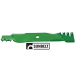 "Predator Mulching Mower Blade for 54"" John Deere Deck - B1PD1039"
