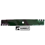 "Predator Mower Blade for 60"" 7-Iron John Deere Deck - B1PD1041"