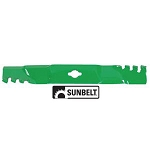 "Predator Mulching Mower Blade for 36"" John Deere Deck - B1PD1043"