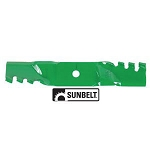 "Predator Mulching Mower Blade for 38"" John Deere Deck - B1PD1060"