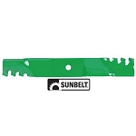 "Predator Mulching Mower Blade for 50"" John Deere Deck - B1PD1062"