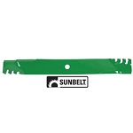 "Predator Mulching Mower Blade for 72"" John Deere Deck - B1PD1065"
