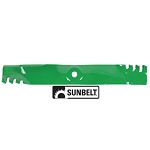 "Predator Mulching Mower Blade for 62"" John Deere Deck - B1PD1068"