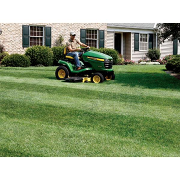 lawn striping machine