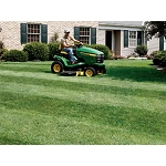 John Deere 48-inch & 54-inch Tractor Grass Groomer Striping Kit - LP1002