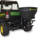 John Deere 3-cu. ft Gator Salt Spreader - LP49055