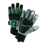 John Deere Men's Lined Touchscreen Glove - LP47718 - LP47716 - LP47717