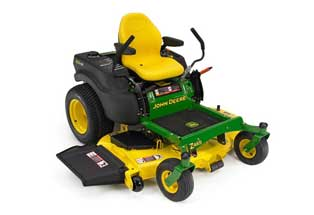 John Deere Zero Turn Mower Parts