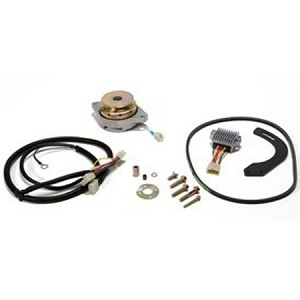 John Deere Auxilliary Alternator Kit - BM23194