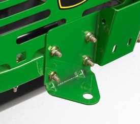 John Deere Rear Hitch Kit - AM137381