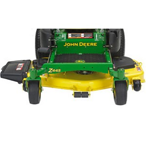 John Deere The Edge™ Cutting System 54-inch High-Capacity (HC) Mower Deck - BM24035