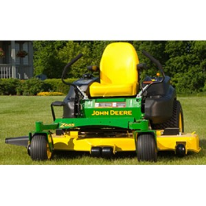 John Deere 60-inch High-Capacity Mower Deck - BM24036