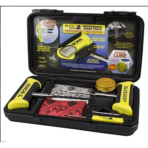 Eyeglass Repair Kit Canadian Tire : Black Jack Tire Repair Kit with T-Bone Handles - KT-340