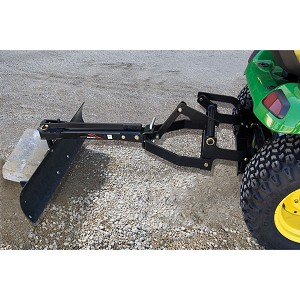 John Deere Power Integral Sleeve Hitch - LP22835