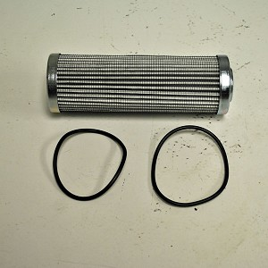 John Deere Hydraulic Oil Filter Cartridge - AT186554