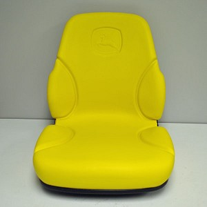 John Deere Tractor Seat Assembly - LVA12909