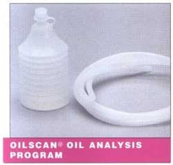 John Deere Oilscan Oil Analysis Kit