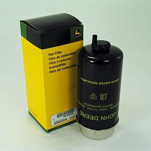 John Deere Fuel Filter Element - RE509032