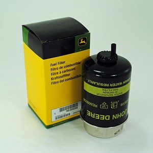 John Deere Fuel Filter Element - RE509208