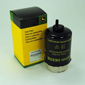 John Deere Fuel Filter Element - RE526557