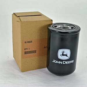 John Deere Spin-on Transmission Oil Filter - AL156625