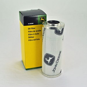 John Deere Hydraulic Oil Filter - AL203060