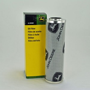 John Deere Hydraulic Oil Filter - AL203061