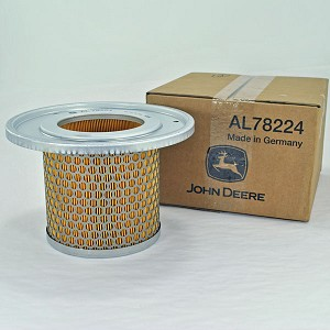 John Deere Inner Engine Air Filter Element - AL78224
