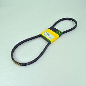John Deere Air Conditioning Compressor Drive Belt - R71602