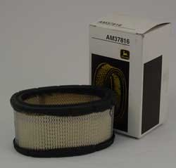 John Deere Paper Air Filter - AM37816