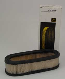 John Deere Paper Air Filter - AM38990