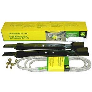 John Deere 42-inch Mower Deck Maintenance Kit (Years 2002 thru 2005)