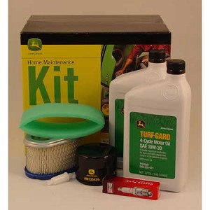 John Deere Home Maintenance Kit (Kohler) - LG182