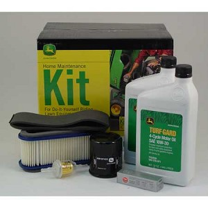 John Deere Home Maintenance Kit (Kawasaki) - LG185