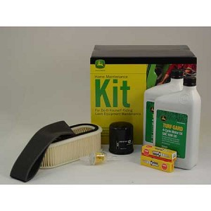 John Deere Home Maintenance Kit (Kawasaki) - LG186