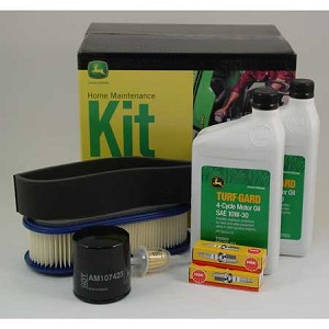 John Deere Home Maintenance Kit (Kawasaki) - LG197