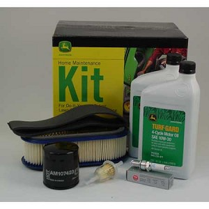John Deere Home Maintenance Kit (Kawasaki) - LG238