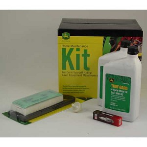 John Deere Home Maintenance Kit (Briggs & Stratton Intek OHV) - LG239