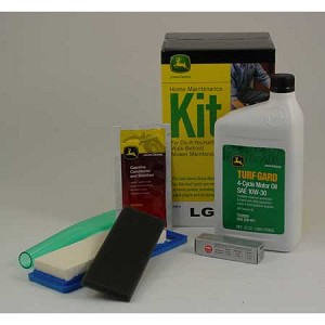 John Deere Home Maintenance Kit (Kawasaki OHV) - LG252