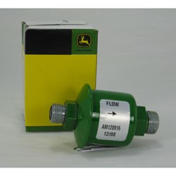 John Deere Hydraulic Oil Filter - AM120916