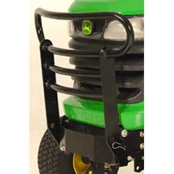John Deere Front Brush Guard Kit - BM23057